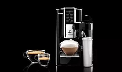 Капсульная кофемашина