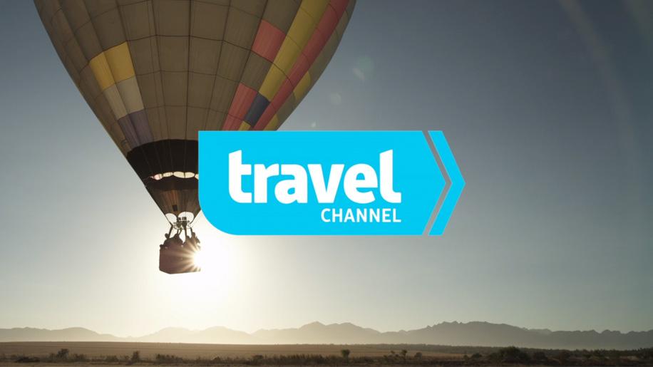 Канал - Travel Channel