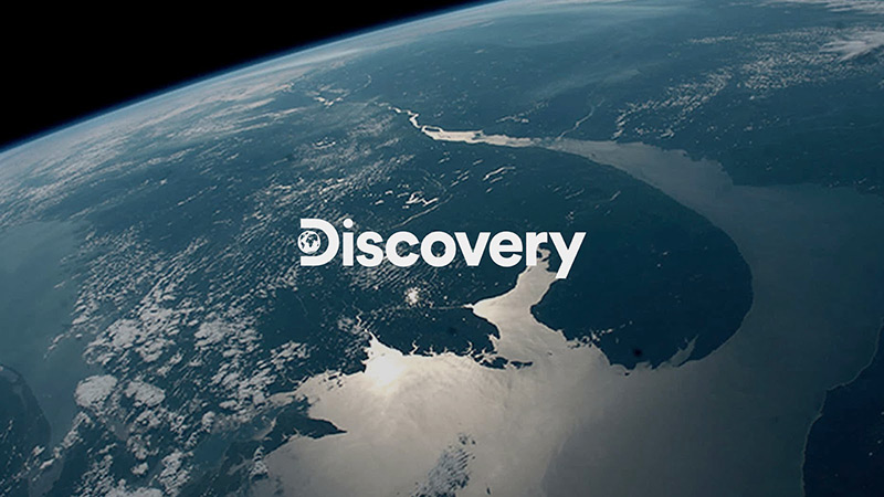 Канал Discovery Channel