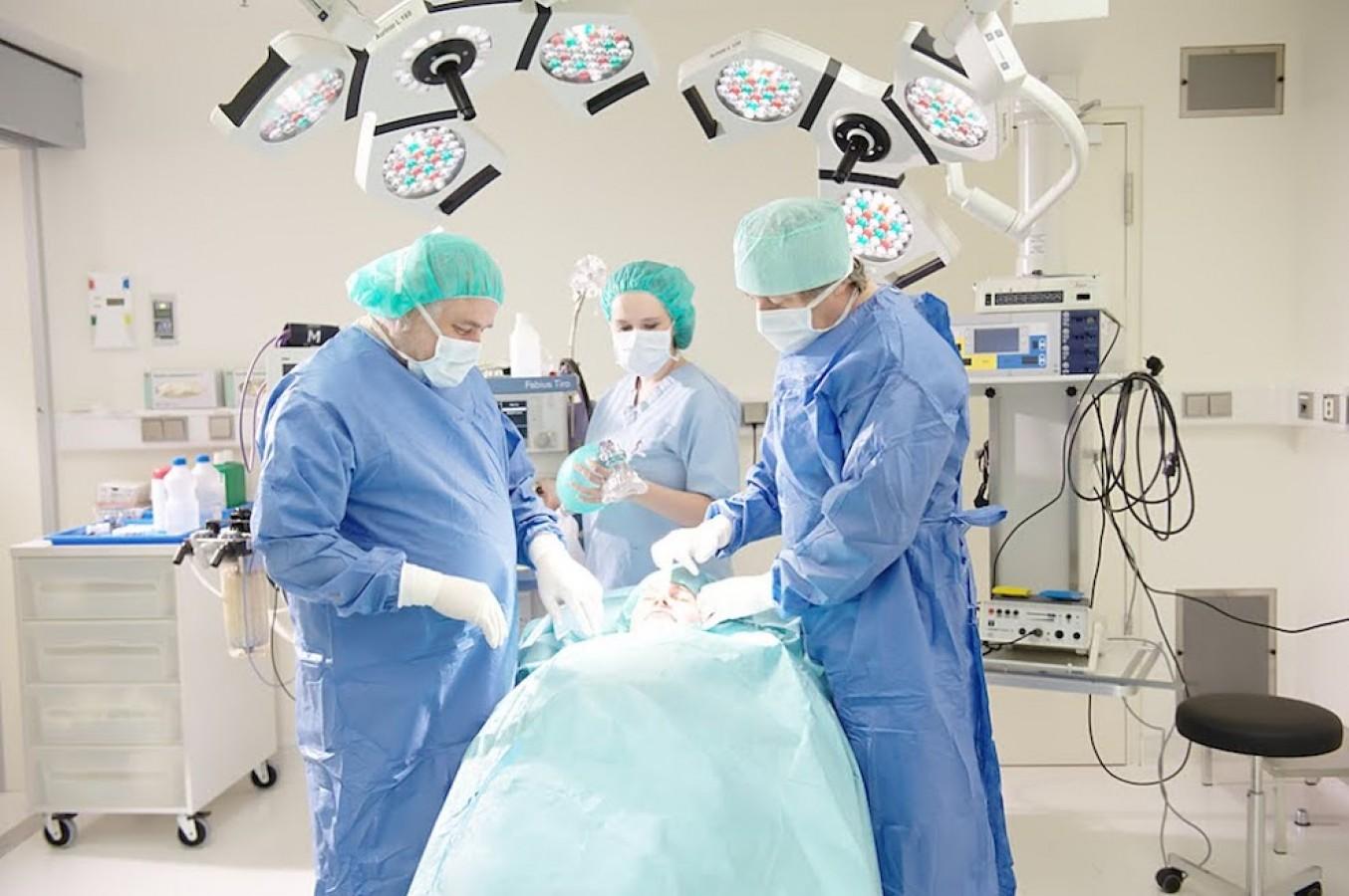 Реконструктивная хирургия в Турции