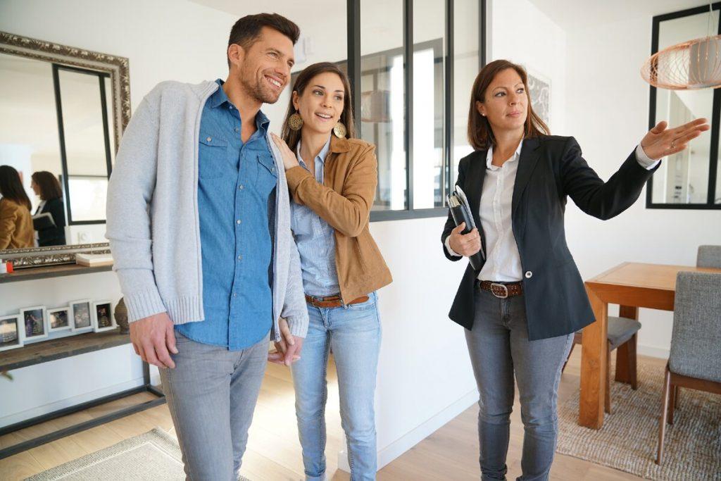 риелтор при покупке квартиры